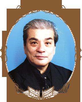 宮城 昇 (Miyagi Noboru)