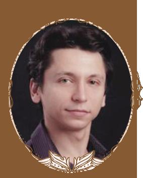 アレクサンドル・ブーベル(Alexander Buber)